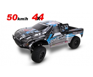 1:10 2.4GHz 4WD Full Proportional RC Truck Car