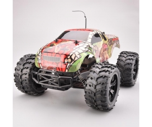 1:10 4CH Big Scale RC Car Off-road Wheel RTR