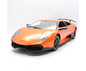 1:10 4CH Full Function RC Licensed Car Official Authorization Lamborghini LP670
