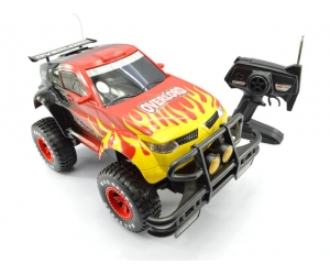 1:10 4CH RC Fonction complet Savage voiture