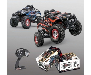 1/12 2.4G 4WD High Speed Desert Truggy RC Car Remote Control Cars RTR