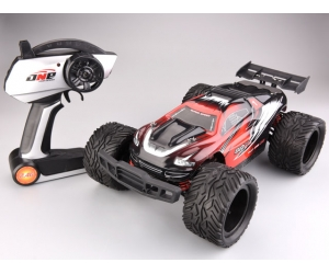 1:12 2.4GHz 4WD Full Proportional RC High Speed Car