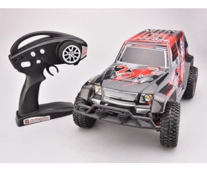 1:12 2.4GHz RC High Speed Car SUV Racing Off-road Vehicle