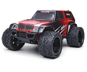 01.12 4WD 2,4 GHz Voll Proportional RC-Rennwagen High Speed