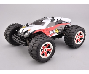 01:14 2.4GHz RC Cross Country voiture High Speed ​​Racing