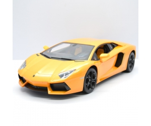 1:14 4CH RC Licensed Car Official Authorization Lamborghini LP700
