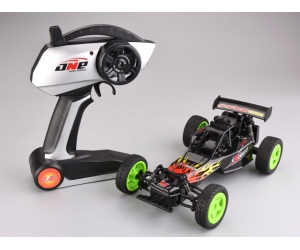1:16 Full Proportional 2.4GHz High Speed RC Buggy