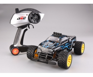 1:16 Full Proportional 2.4GHz RC Racing Car RTR