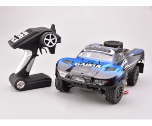 1:16 RC monster truck  4X4 RTR 4WD RC model Truck off-road car full proportional model