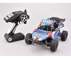 1:16 RC off--road car  desert 4X4 RTR 4WD high speed car full proportional model