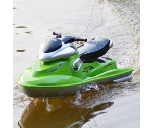 1:16 Scale  Electric Motorboat For Sale  SD00095809