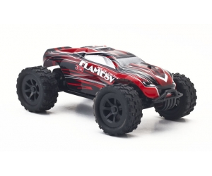 01:24 2.4GHz completa proporcional RC Monster Truck