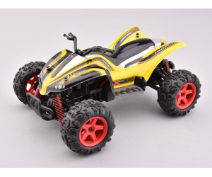 01.24 2.4GHz RC Racing Car ATV High Speed ​​RTR