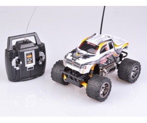1:28 4CH RC Off-road Car