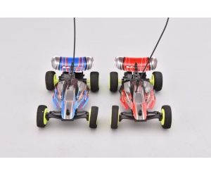 1:32 2.4GHz Hobby Style Toy Mini RC Car