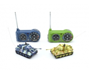 1:72 Several Channels RC  Tank for  sale SD00327707
