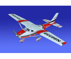 187 cm The technical parameters of the RC  aircraft  Cessan Brushless  Model SD00278725