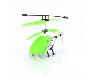 2 Ch mini infrared helicopter