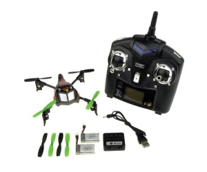 2.4 Ghz Micro Quad Copter 4 Axis Best Micro Quadcopter