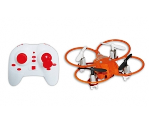2.4G 4 - Axis Cheap With Light & Gyro Mini RC Quadcopter For Sale
