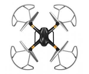 2.4G  4 CH 50 cm RC quadcopter with 6 axis Gyro  SD00324024