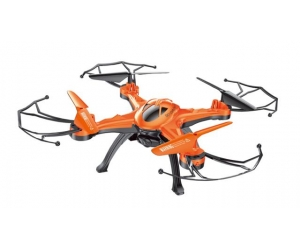2.4G 4-aAxis UFO Aircraft WIFI Quadcopter With 0.3MP Camera