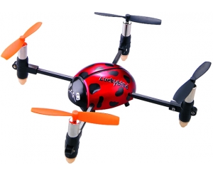 2.4G 4.5CH MINI 4AXIS REMOTE CONTROL UFO