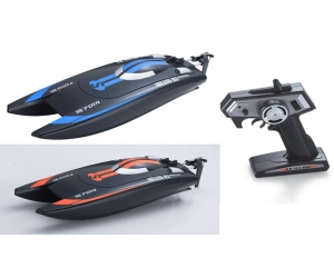 2.4G 4CH EP High Speed Big Racing & Servo RC Boat  Toys SD00321382