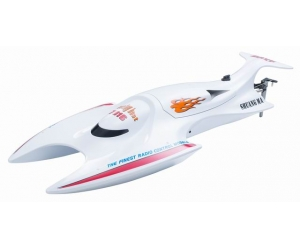 2.4G 4CH EP High Speed Big Racing & Servo RC Boat  Toys SD00321383
