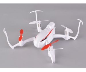2.4G 4CH Inverted flight  RC Quadcopter with Gyro