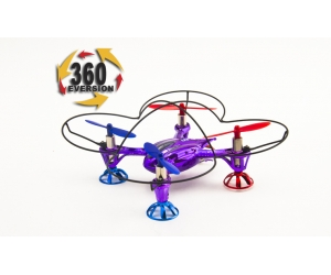 2.4G 4CH Micro Quad Copter With Protective Cover
