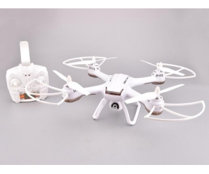 2.4G 4CH RC Quadcopter AVEC 6D GYRO & 2.0MP Appareil photo et le maintien d'altitude