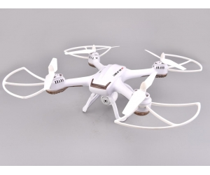 2.4G 4CH RC quadcopter CON 6D GIROBUSSOLA & WIFI IN TEMPO REALE