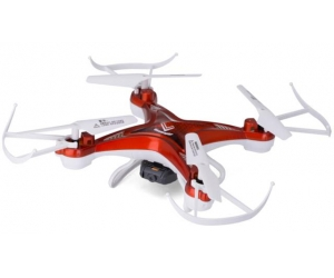 2.4G 6-AXIS  WIFI FPV Drone with HD video camera RTF