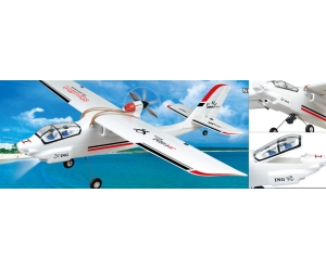 2.4G Brushless RTF Sky Pliont Glider RC Airplane Toys For sale(KIT) SD00326060