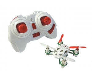 2.4G FULLY FUNCTIONAL STUNT FOUR AXIS AIRCRAFT Mini Quadcopter Toys