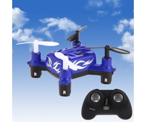 2.4G Nano RC Quadrocopter With Headless Mode