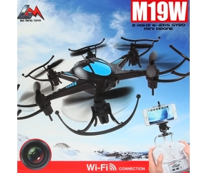 2.4G RC  HEXACOPTER WITH GYRO & WIFI REAL-TIME