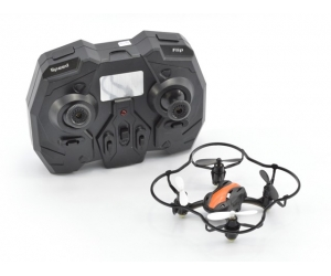 2.4G RC QUADCOPTER WITH GYRO For Sale