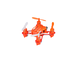 2.4G REMOTE CONTROL Nano  QUADCOPTER WITH LIGHT