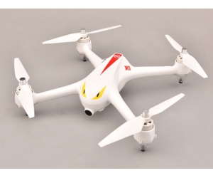 2.4G UAV Brushless RC drone professional with GPS 1080P Camera