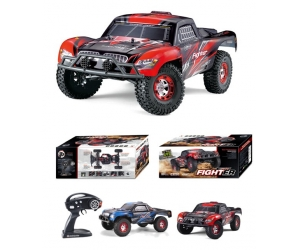 2.4GHz 1:12 High Speed Drift Car 4WD RC High Speed Car Short-Course Truck RTF