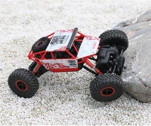 2.4GHz 1/18 4WD RC Climber Car For Sale