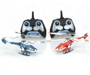 2.4GHz 3.5 Ch rc alloy helicopter fight helicopter