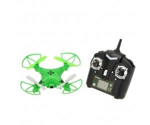 2.4GHz 4 Channel RC Quadcopter appareil photo avec mode Headless