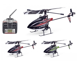 2.4GHz 4.5 Ch rc alloy helicopter single blade helicopter