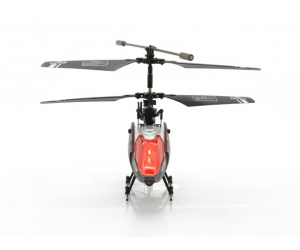2.4GHz 4.5 Ch rc alloy helicopter