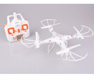 2.4GHz 6-Axis 360 Outdoor RC Quadcopter With 2.0 MP camera With Light