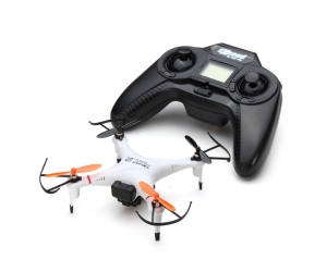 2.4GHz 6 Axis Gyro RC Quadcopter With Camera RTF For Sale