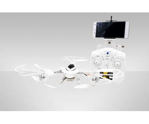 2.4GHz 720P HD Camera WIFI FPV Quadcopter High Hold Mode RTF